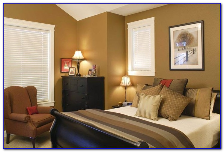 Paint Color Ideas For Small Bedrooms