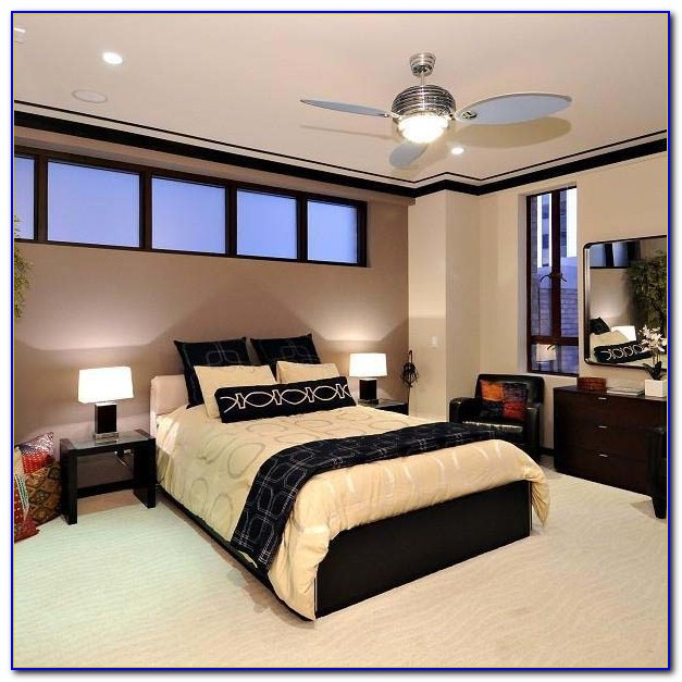 Paint Colours For Bedrooms Ideas