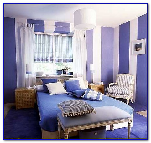 Paint Ideas For Bedroom Walls