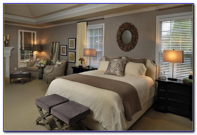 Paint Ideas For Bedrooms With Dark Furniture