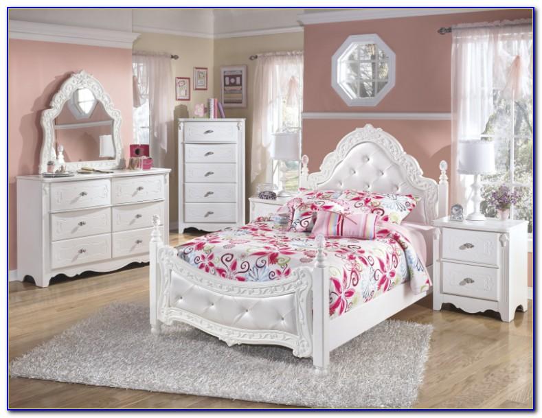 Princess Bedroom Set For Toddlers