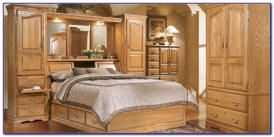 Quality Bedroom Furniture Made In Usa