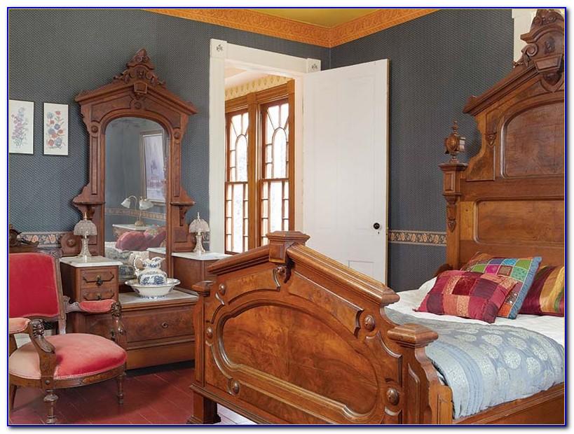 Queen Anne Bedroom Suite Harvey Norman