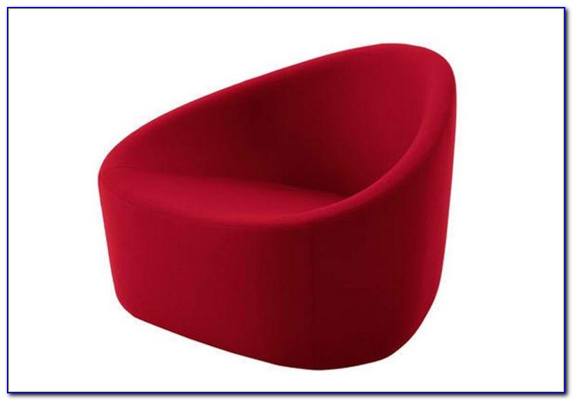 Red Chair For Bedroom