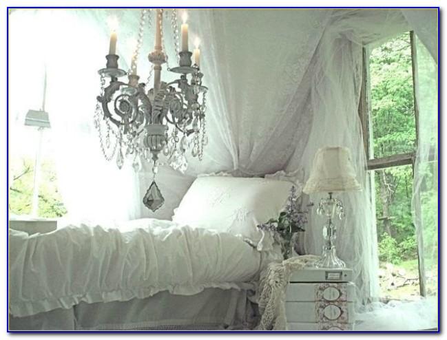 Shabby Chic Bedroom Accessories Ebay