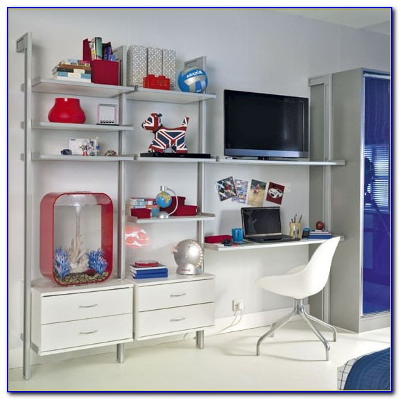 Shelving Units For Bedrooms