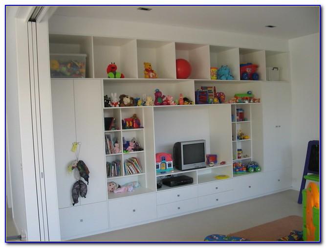 Shelving Units For Childrens Bedroom