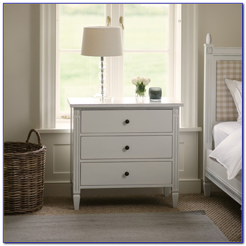 Small Chest Of Drawers White