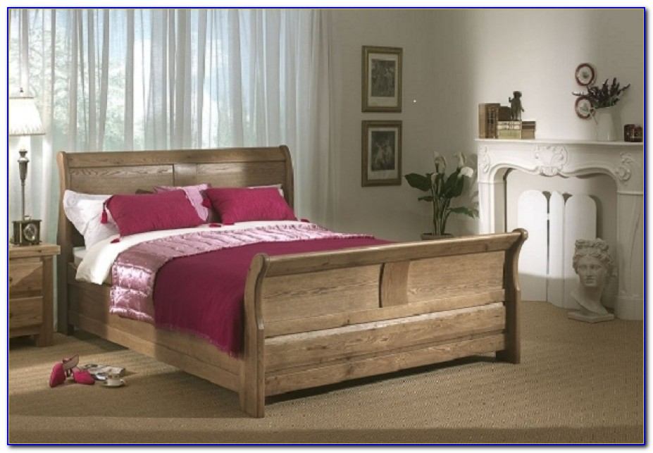 Solid Bedroom Furniture Sets