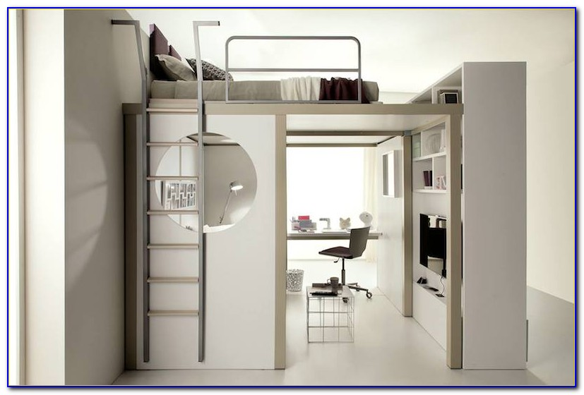 Space Saving Bedroom Sets