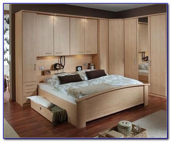 Storage Cabinet For Bedroom