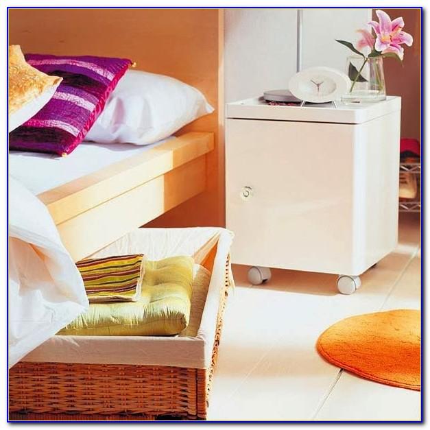 Storage Solutions For Children's Bedrooms