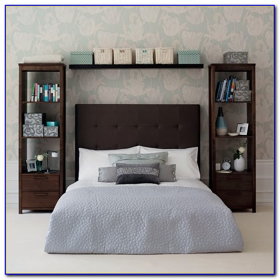 Storage Solutions Small Bedrooms Uk