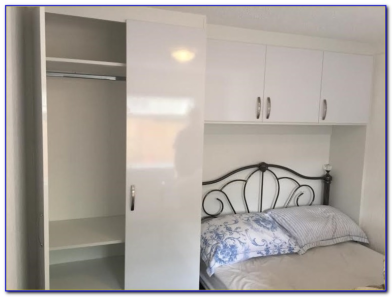 Storage Space For Small Bedrooms