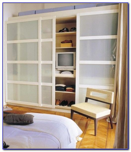 Storage Space For Small Spaces