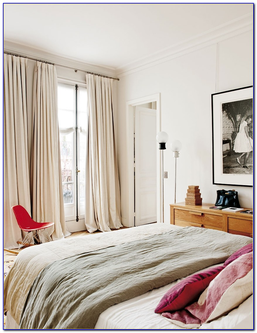 Stylish Curtains Designs Pictures For Bedrooms