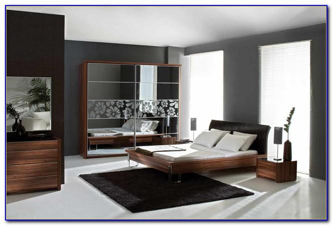The Brick New York Bedroom Set