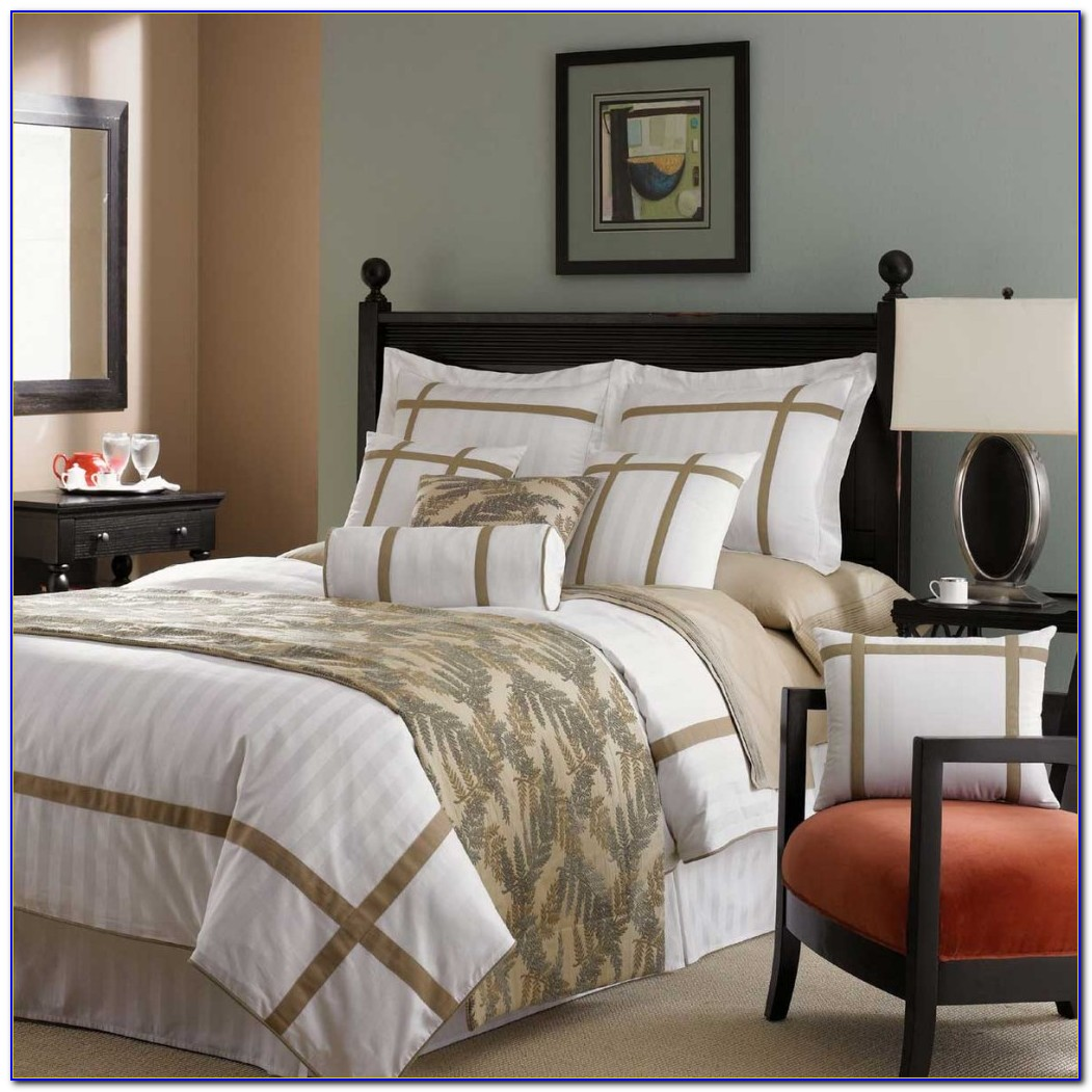 Throw Pillows For Master Bedroom
