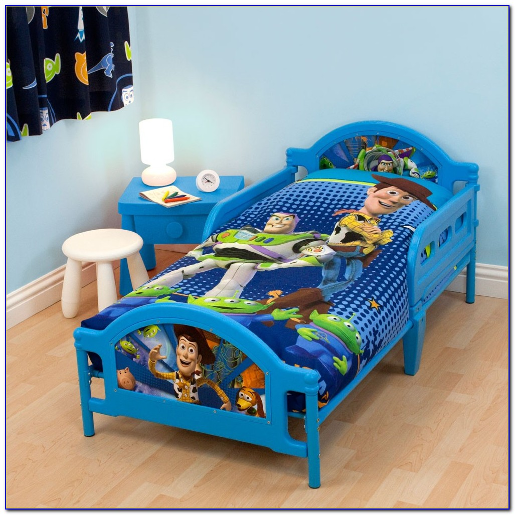 Toy Story Bedroom Furniture