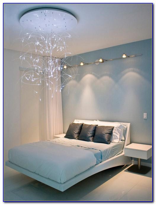 Track Lighting For Master Bedroom