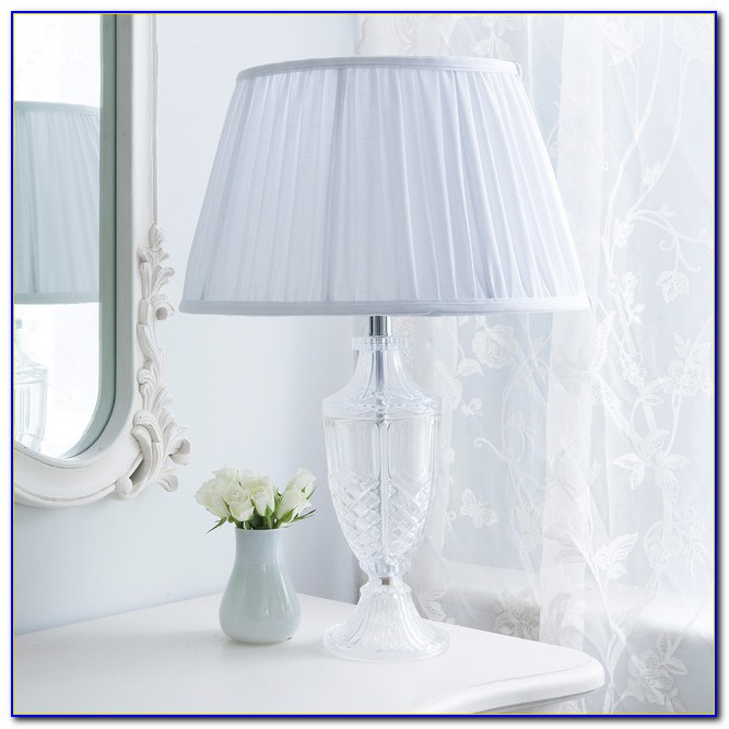 Traditional Table Lamps For Bedroom