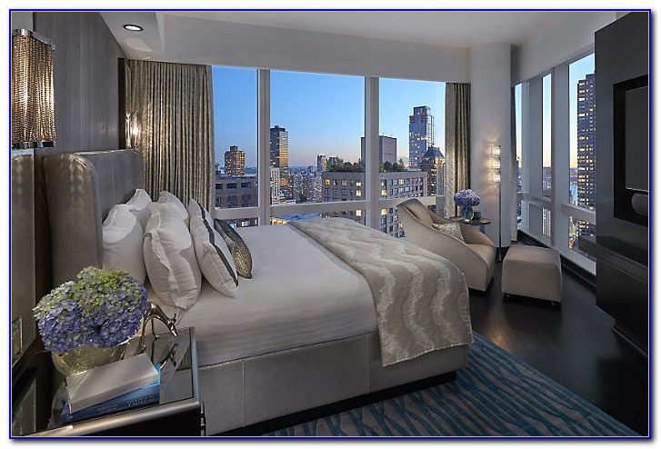 Two Bedroom Suite Hotels In Nyc