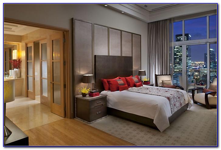 Two Bedroom Suite Miami Florida