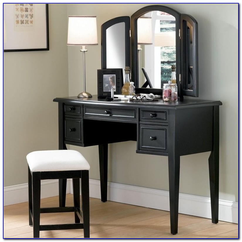 Vanity Table Bedroom Ideas