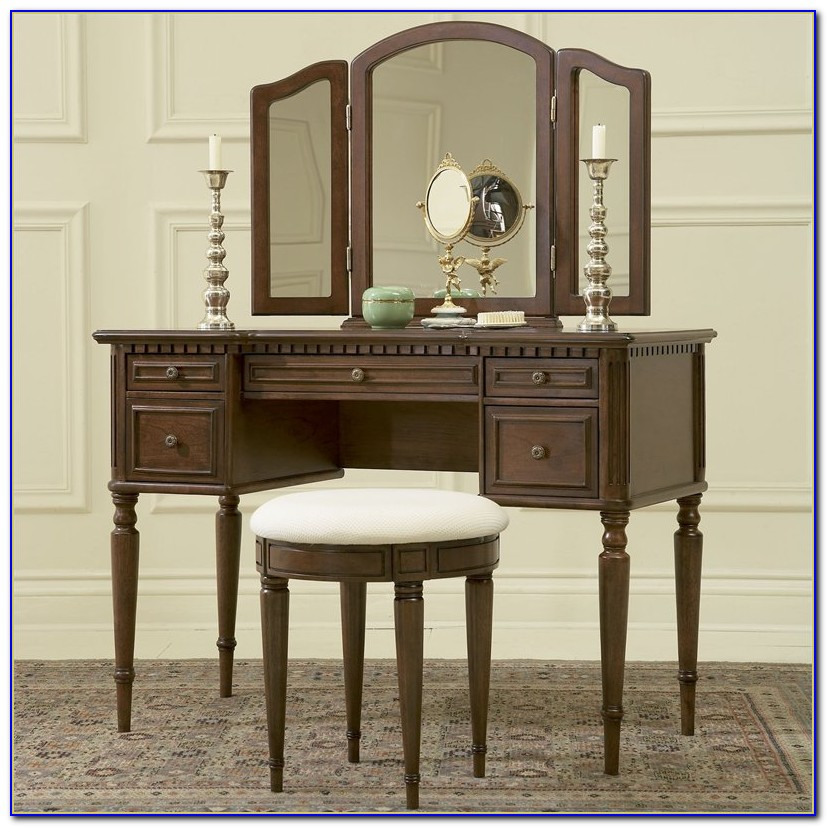 Vanity Table For Bedroom