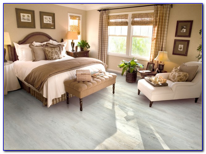 Vinyl Flooring For Bedroom