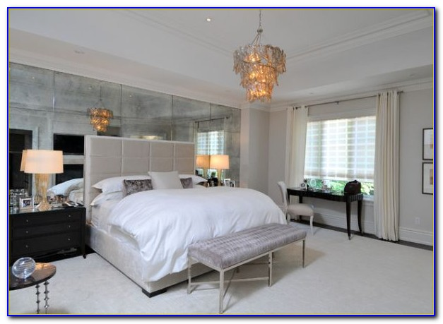 Wall Mirrors For Bedrooms