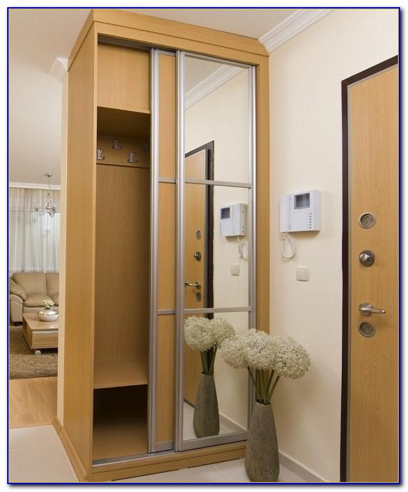 Wardrobe Design Ideas For Small Bedroom