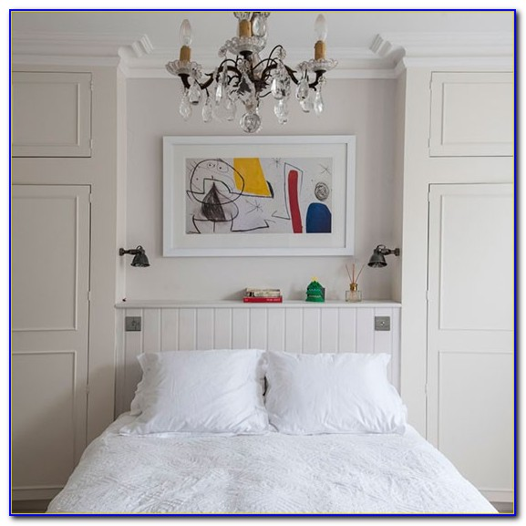 Wardrobes For Small Bedrooms India