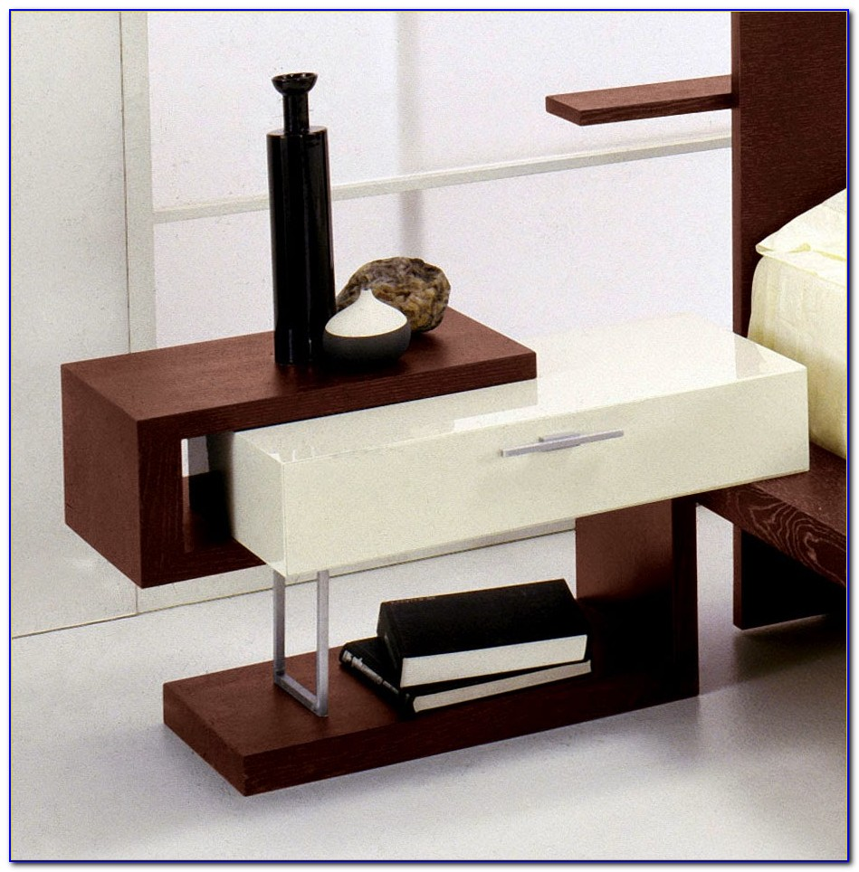 White Bedroom Furniture Night Stands