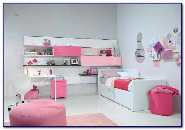 White Child Bedroom Furniture