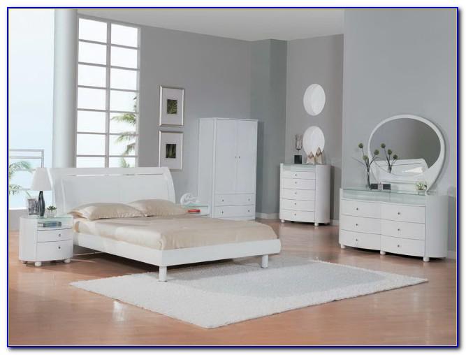White Ikea Bedroom Furniture