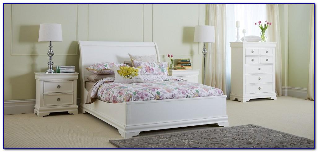 White Toddler Bedroom Furniture