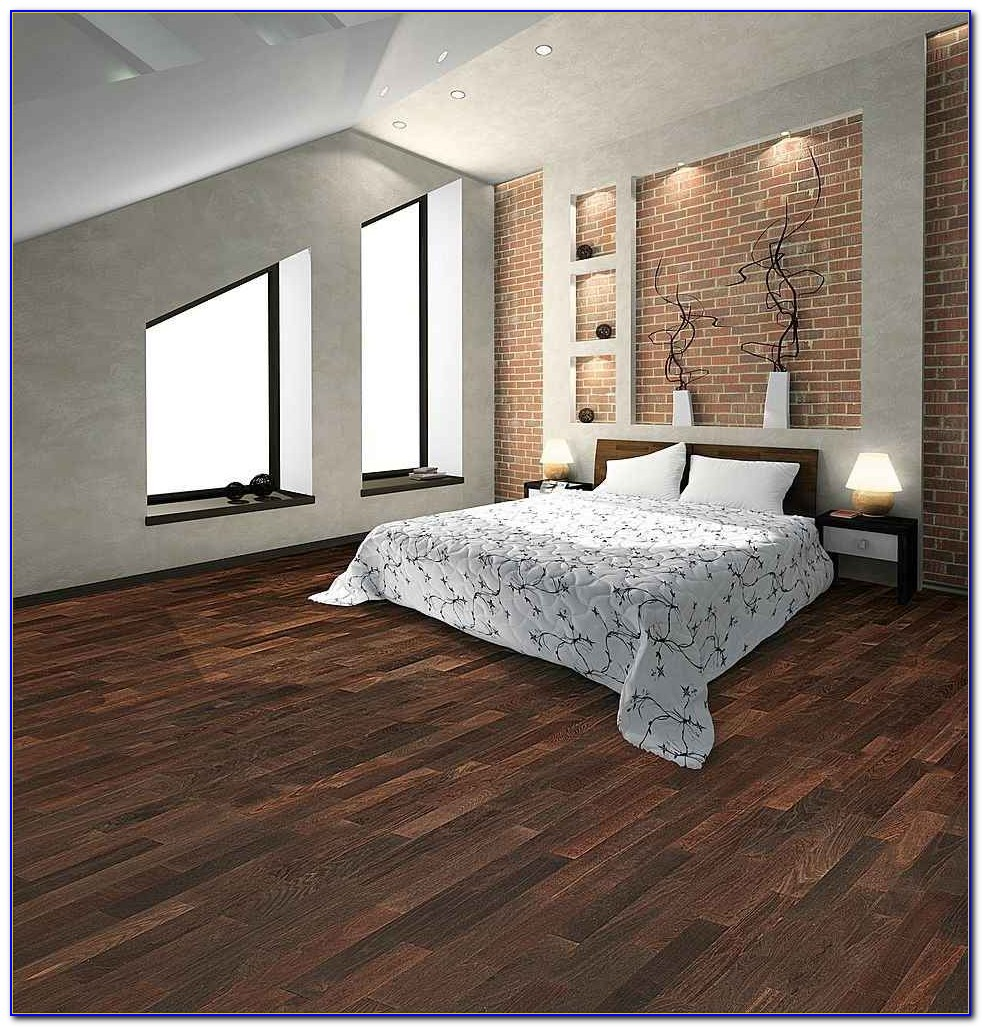 Wood Flooring For Bedrooms