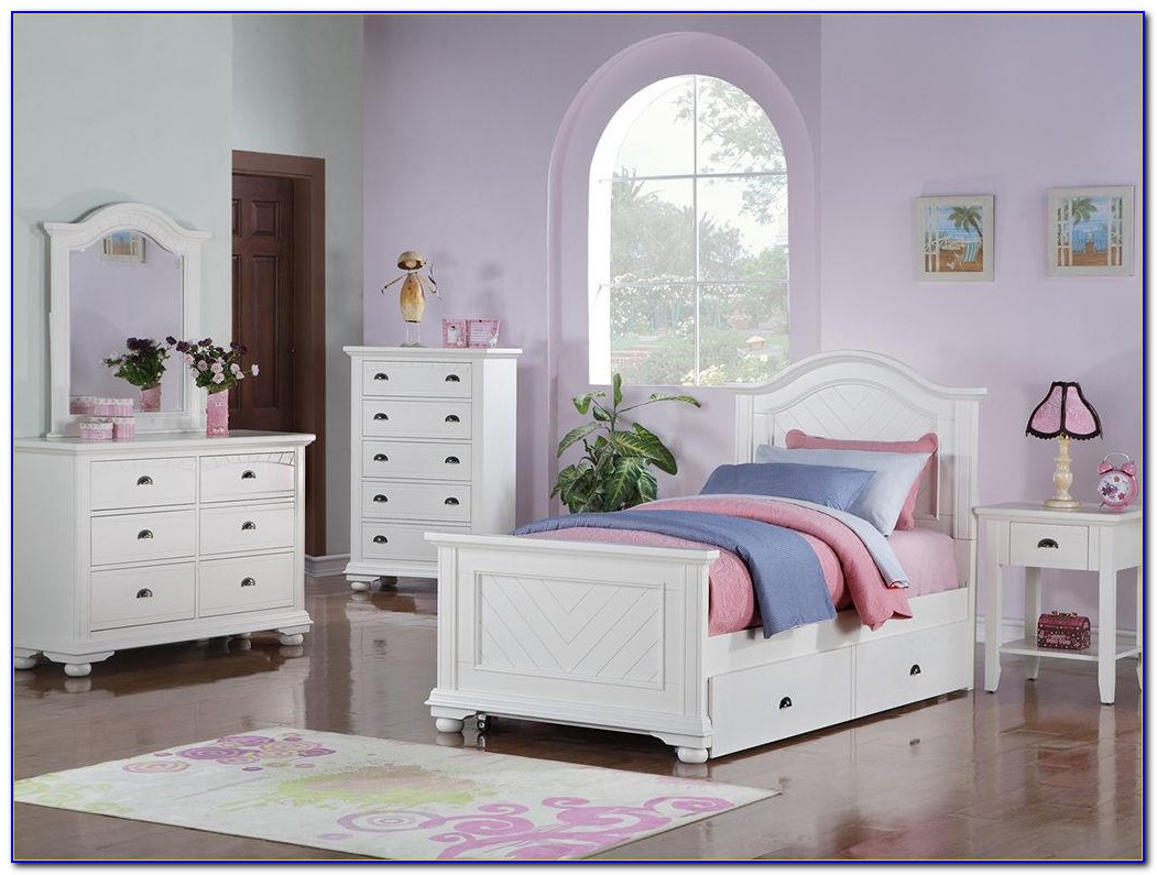 Youth Bedroom Furniture Ideas