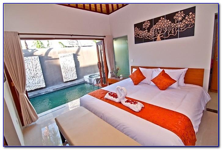 1 Bedroom Villa Bali Legian