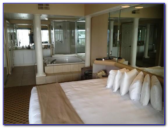 2 Bedroom Villa Orlando Florida