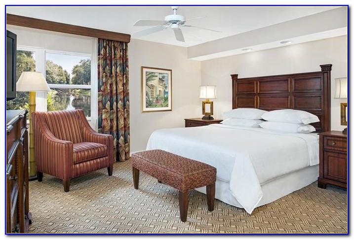 2 Bedroom Villa Rental Orlando