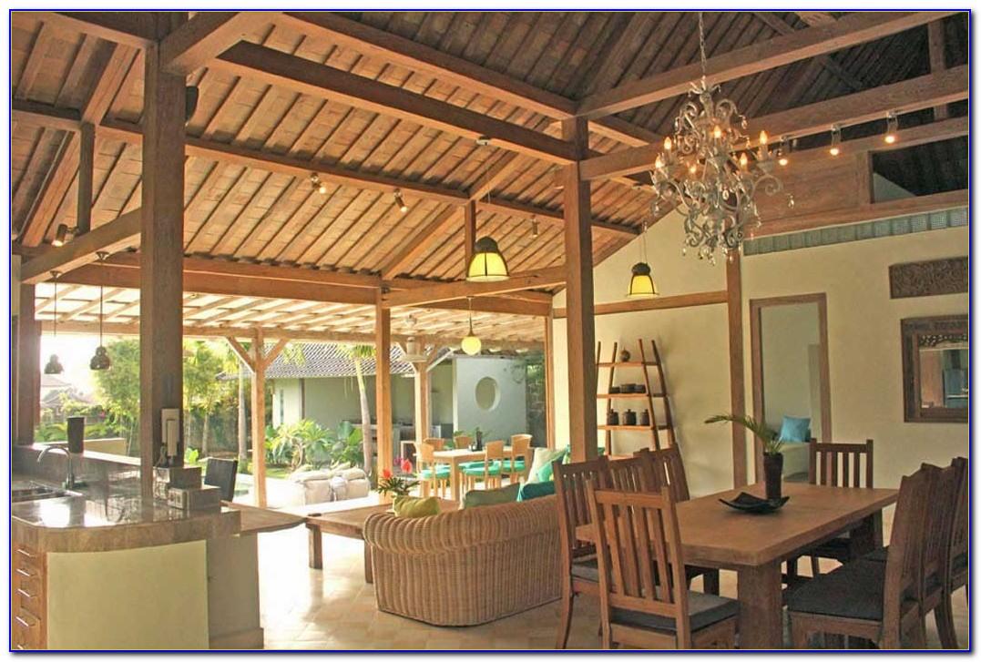 4 Bedroom Villa In Bali Kuta