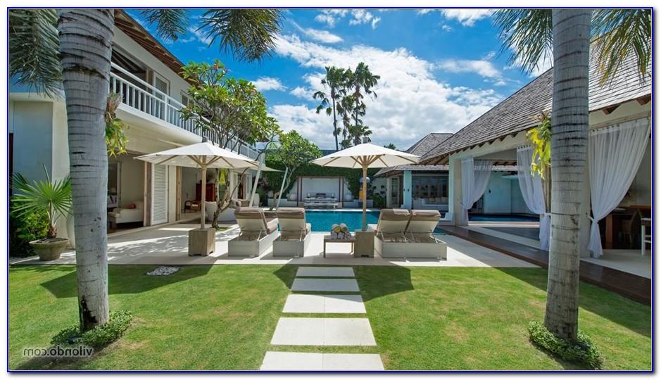 4 Bedroom Villa In Bali Seminyak