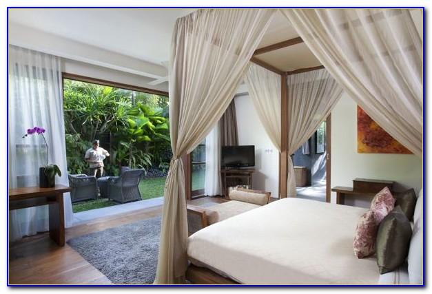 4 Bedroom Villa In Legian Bali