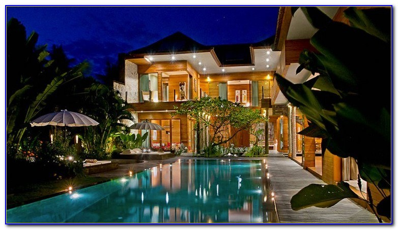 4 Bedroom Villa In Ubud Bali
