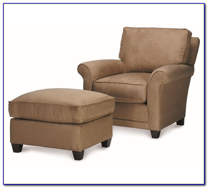 Accent Chair With Ottoman Australia