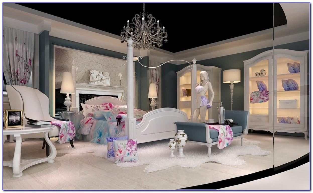 Accessories For Girls Bedrooms
