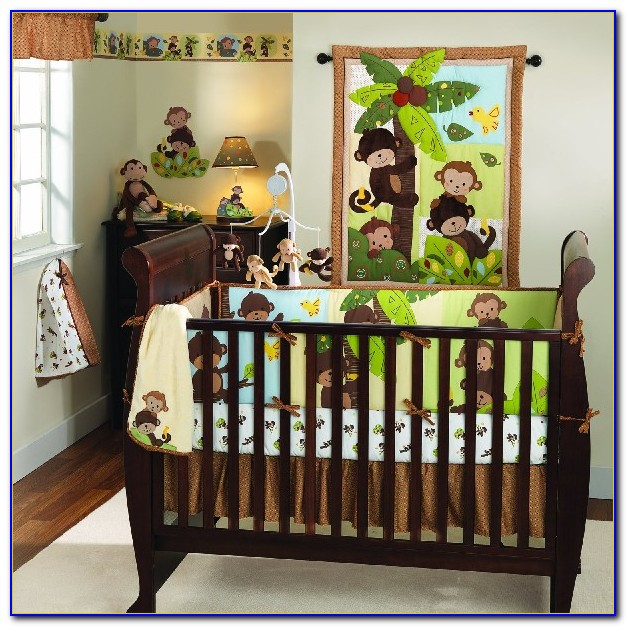 Baby And Toddler Bedroom Furniture