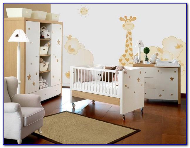 Baby Boy Bedrooms Decorating Ideas